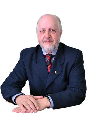Presidente Mário Elmir Berti