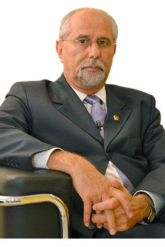 Presidente Valdir Pietrobon